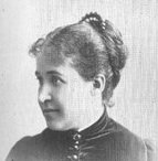 Jane Bancroft Robinson