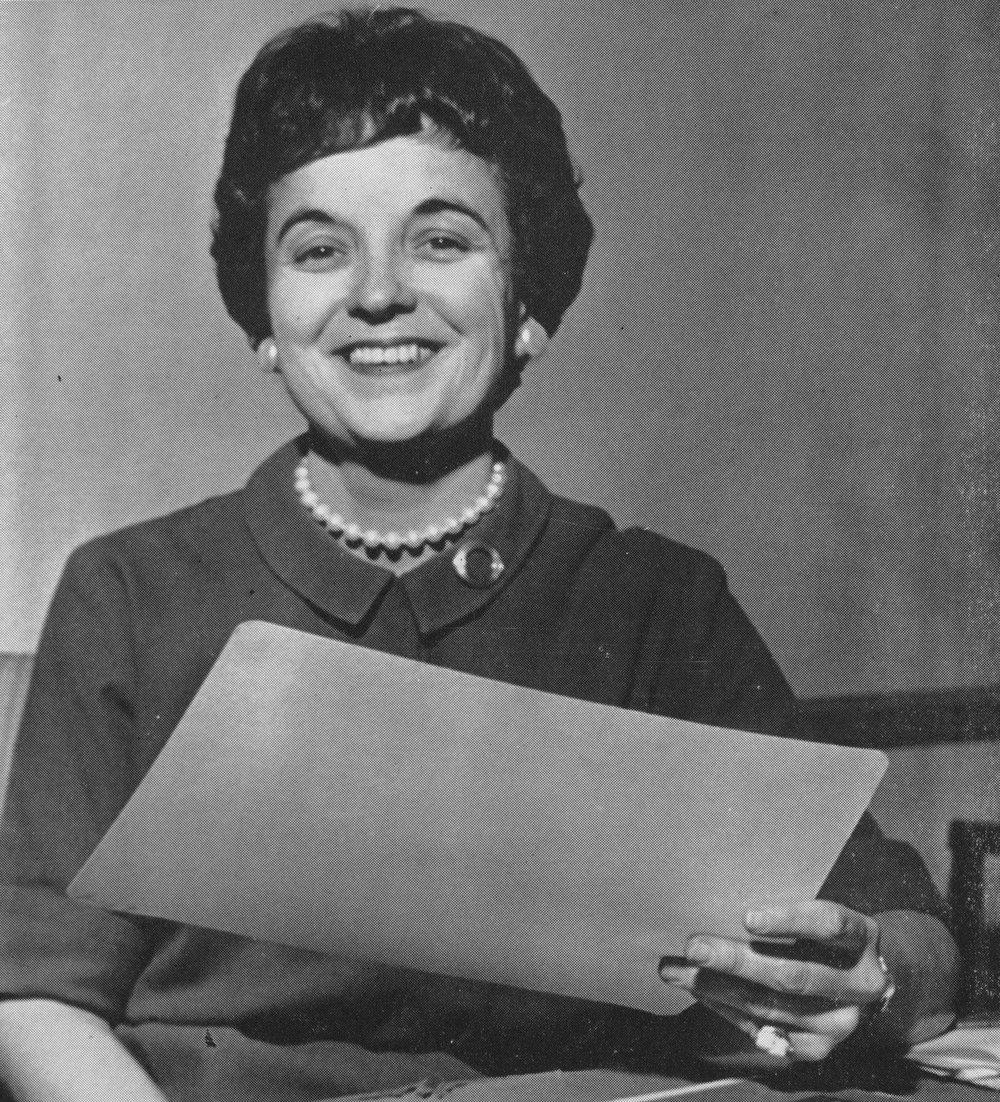 Patricia Thrash