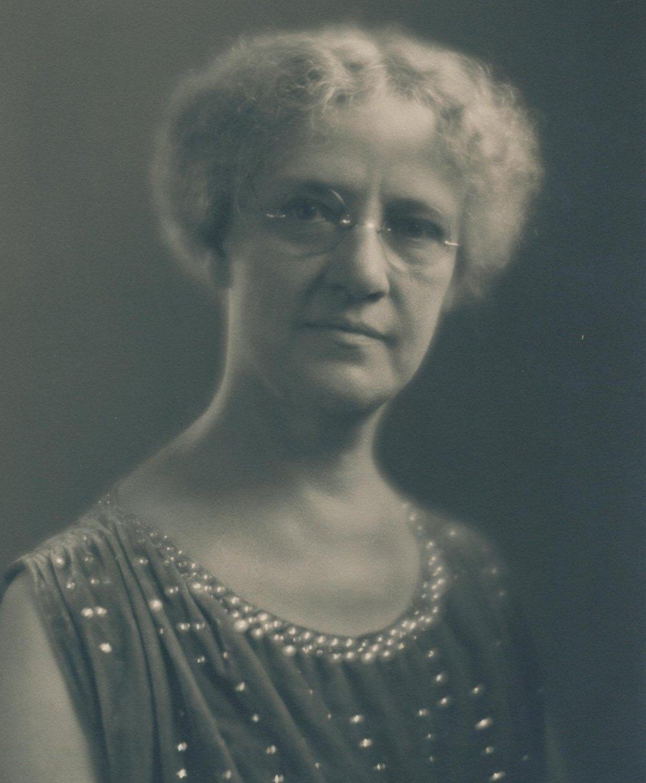 Mary Ross Potter