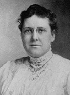 Mable Keyes Babcock