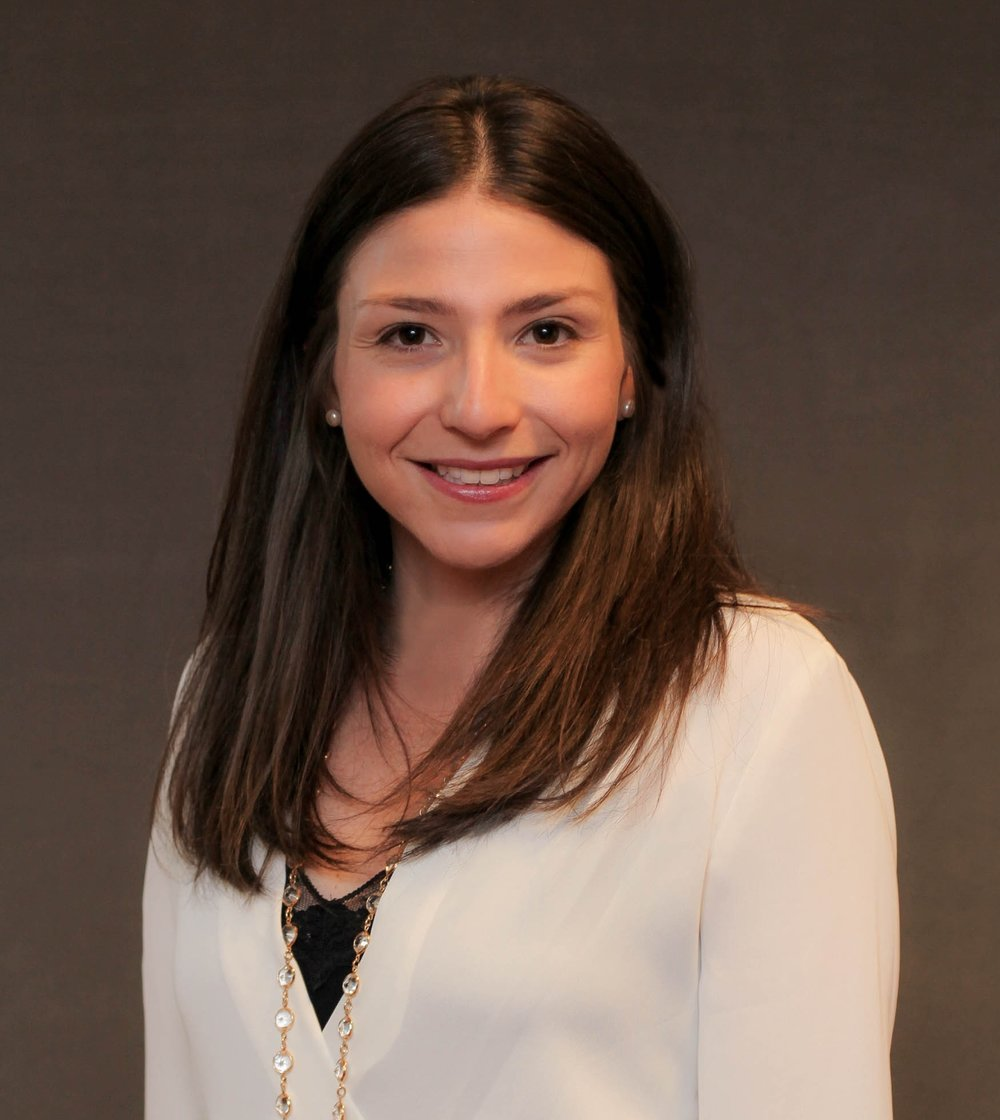 Elysse Longiotti, Assistant Director, NOrthwestern Career Advancement