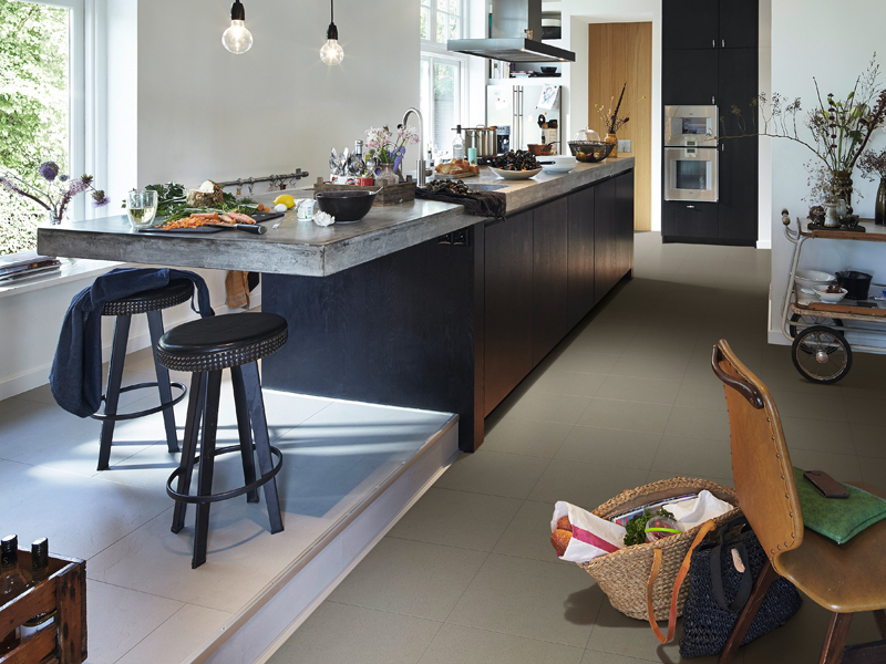 Meister Innovative Flooring Catega Flex Lindura Nadura Berry Alloc