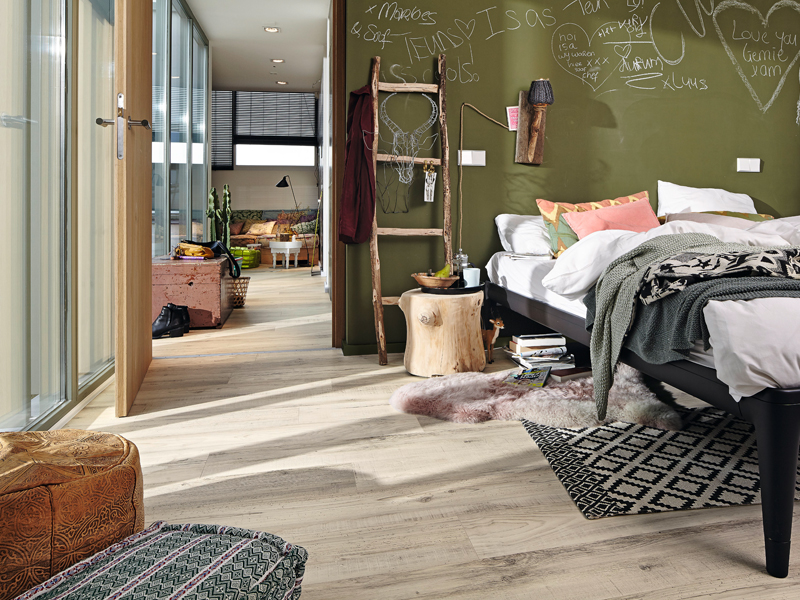 Meister Longlife Parquet 1