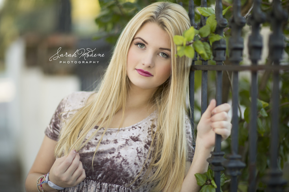 tampa senior pictures
