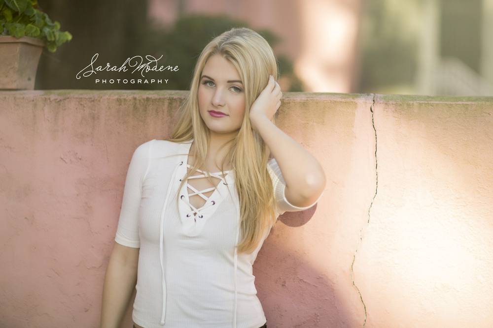 tampa senior photographer