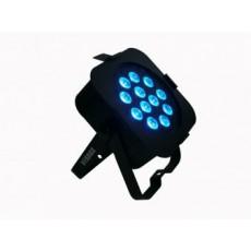 Visage LED Par 64 Slimline RGB