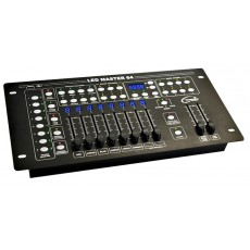 Transcension LED Master 64 Lighting Desk