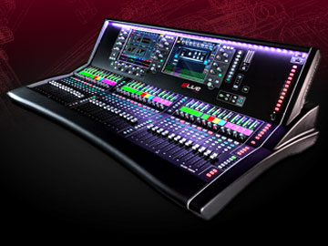 The ultimate digital mixing system, with all the tools and features to excel in the most challenging and prestigious live sound environments.