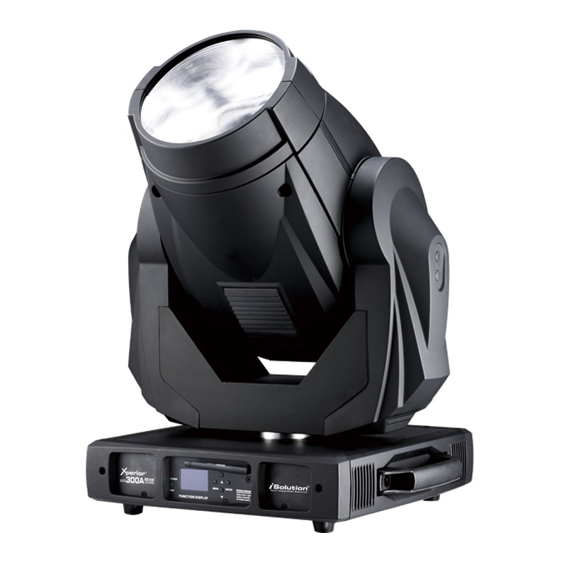Xperior XP300A Beam Moving Head