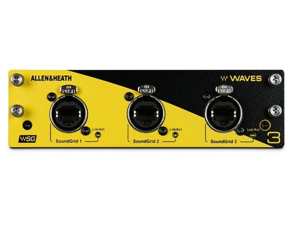Waves V3