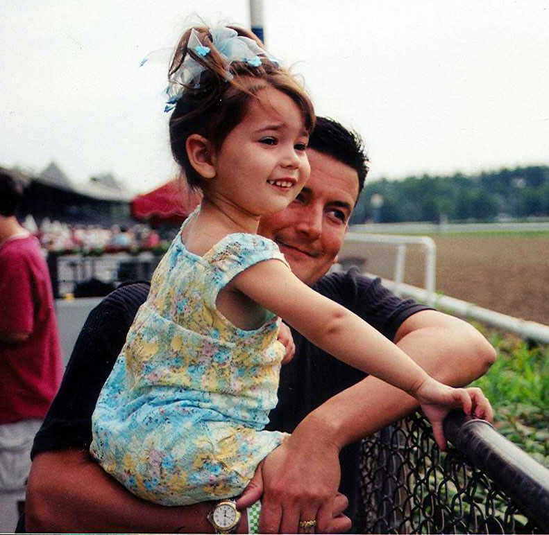 Member Steve Faria with Daughter.jpg