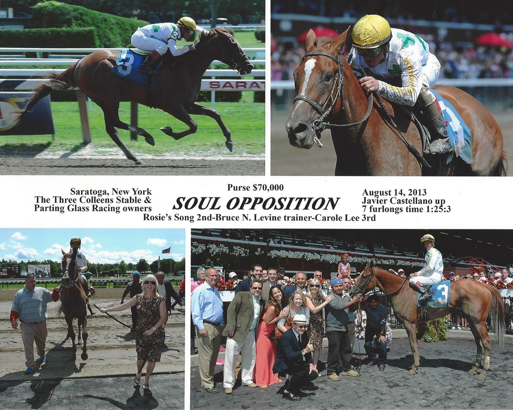 Soul Opposition Win Pic 8.14.13.jpg