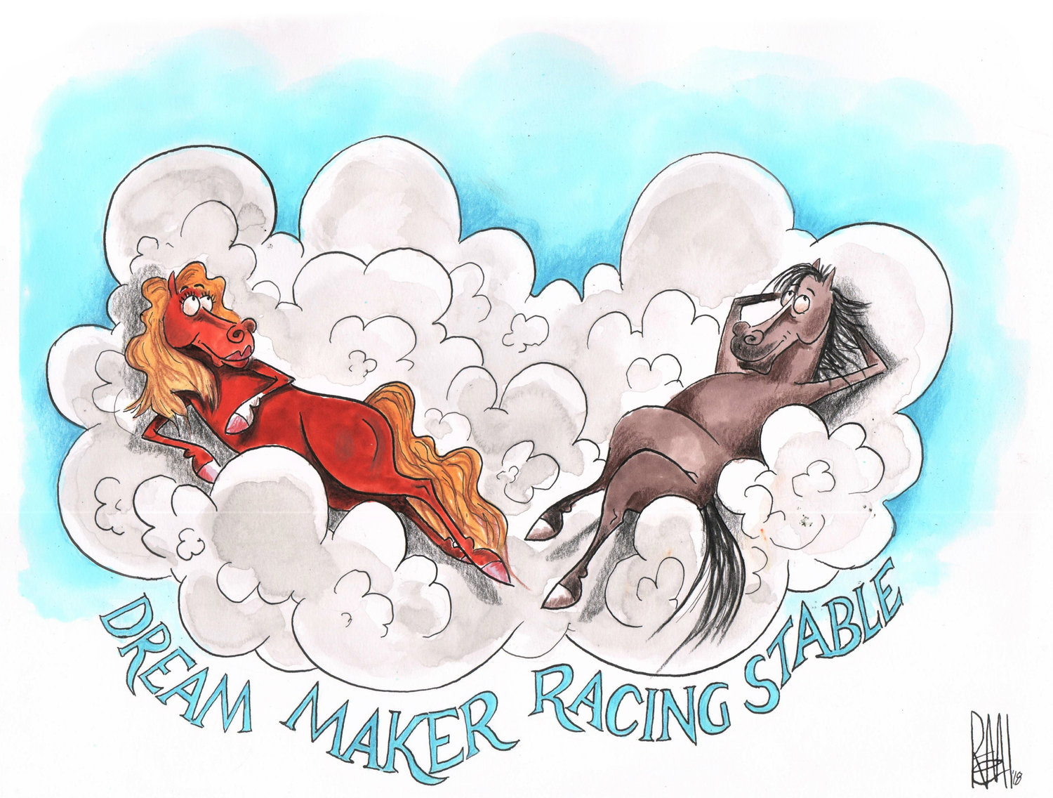 Dream Maker Racing
