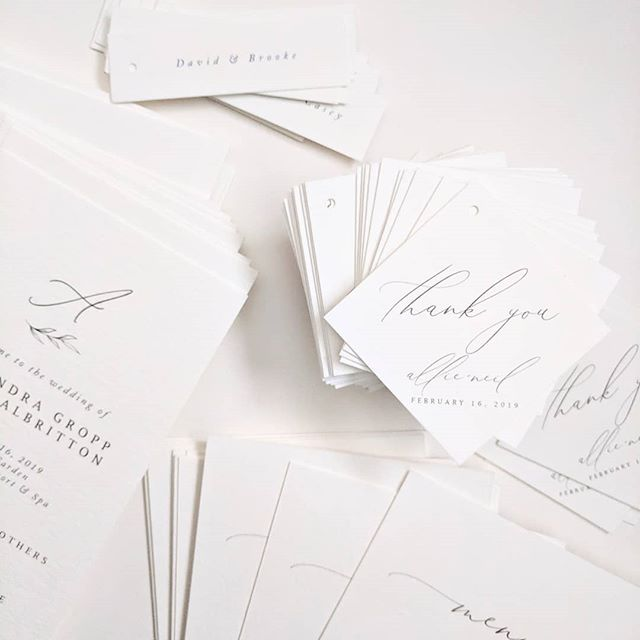 First wedding of the year is here! . Planner@revelweddingcompany . . . . . #azweddings #dayofdetails #weddingdayinspiration #weddinginspo #bespokestationery #dailydoseofpaper #allinthedetails #whitewedding #weddinginvitations #scottsdalewedding #paradisevalleywedding #phoenixwedding #revelweddingcompany