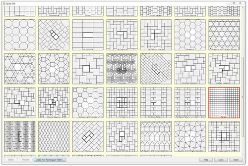 Professional Tile Estimators — Measure Flooring Software