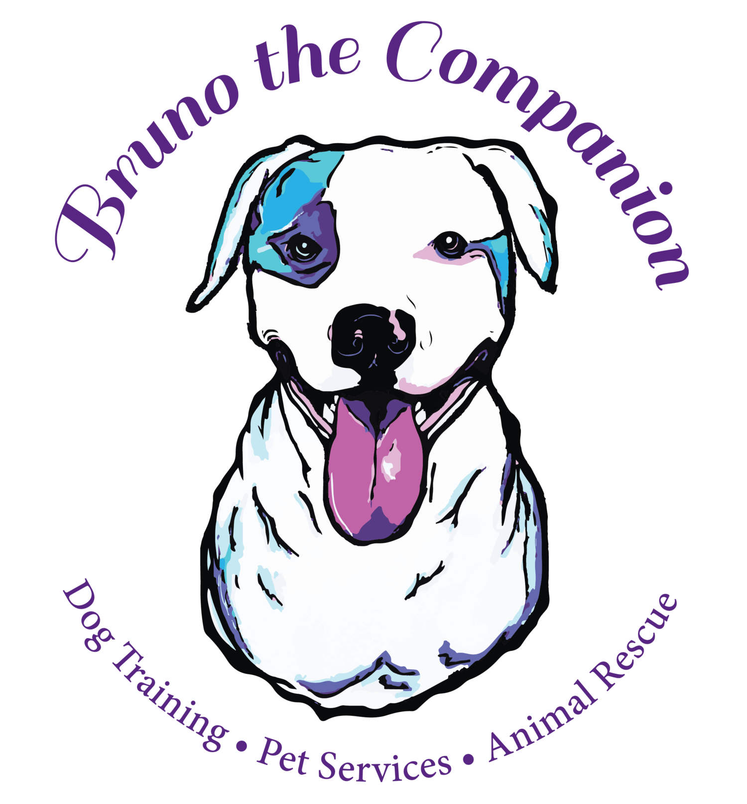 Bruno The Companion – Dog Training, Pet Services, Animal Rescue