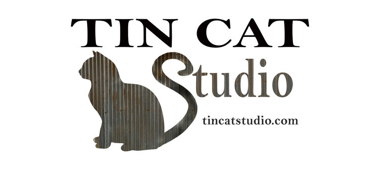 Tin Cat Studio