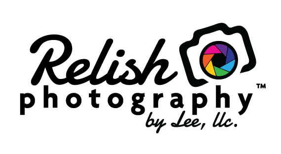 Your purchase of a photo session includes your acknowledgement and authorization that Relish Photography by Lee may use your photo and anyone else included in your photo, in future social media post.