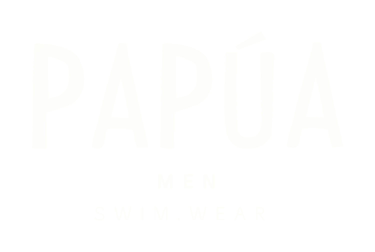 PAPÚA | Exclusive Men Swimwear