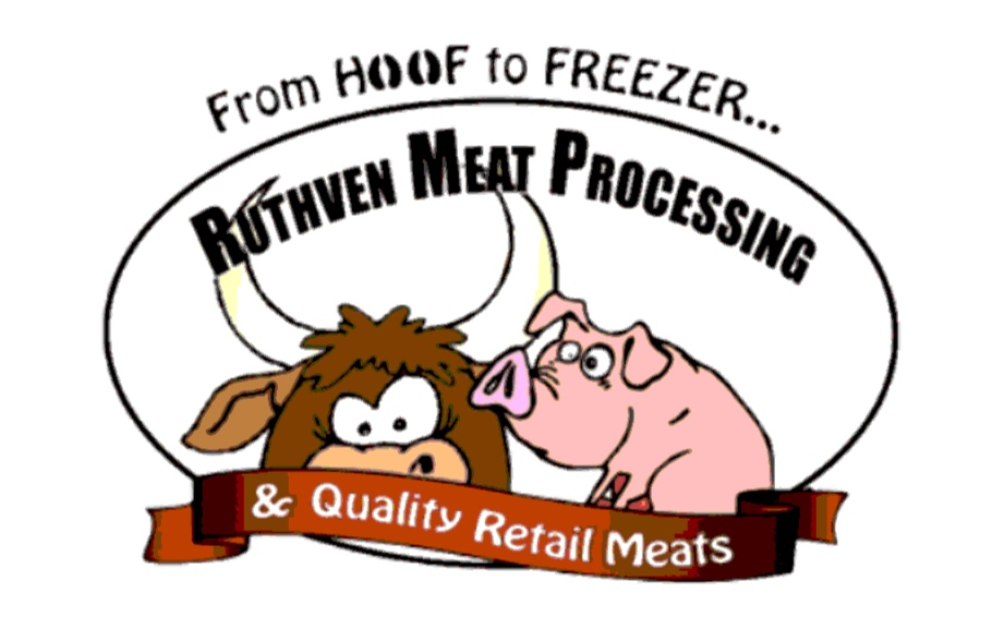Ruthven Meat Processing
