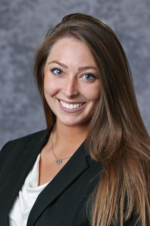 Alisa Kessler, BSVC '12