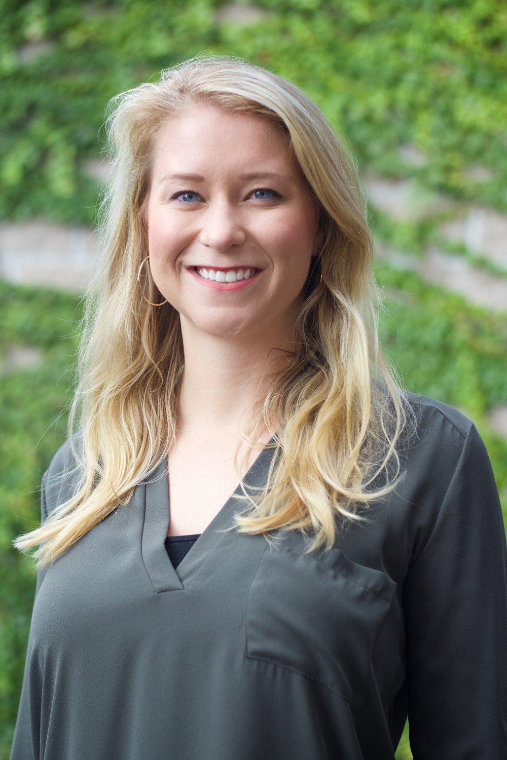 Claire Surratt, MBA & MSA '11