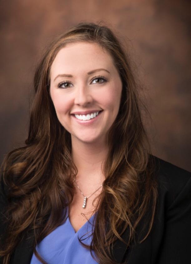 Kelly Watson, MBA '08