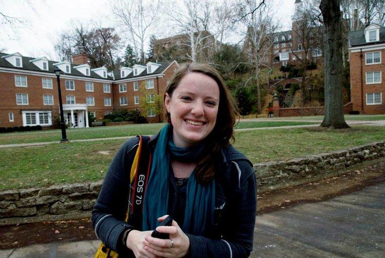 Rachel Yoke, BSJ '10