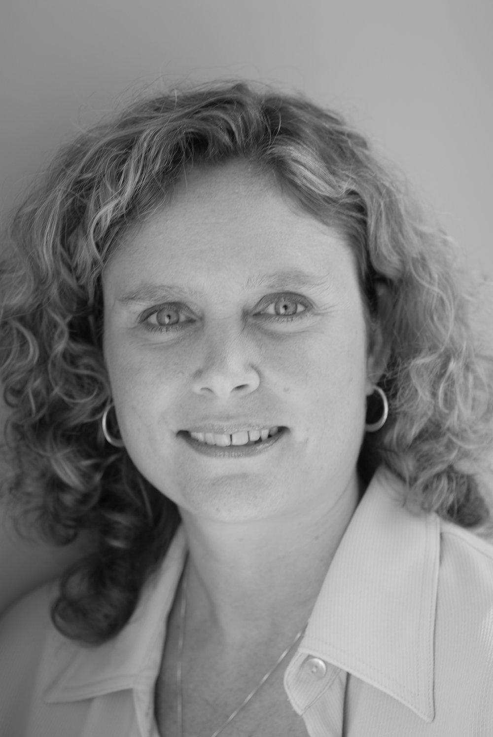 Lyn Aurelius, BSJ '90
