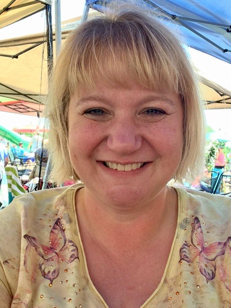 Kimberly Bennett, BS Math '96
