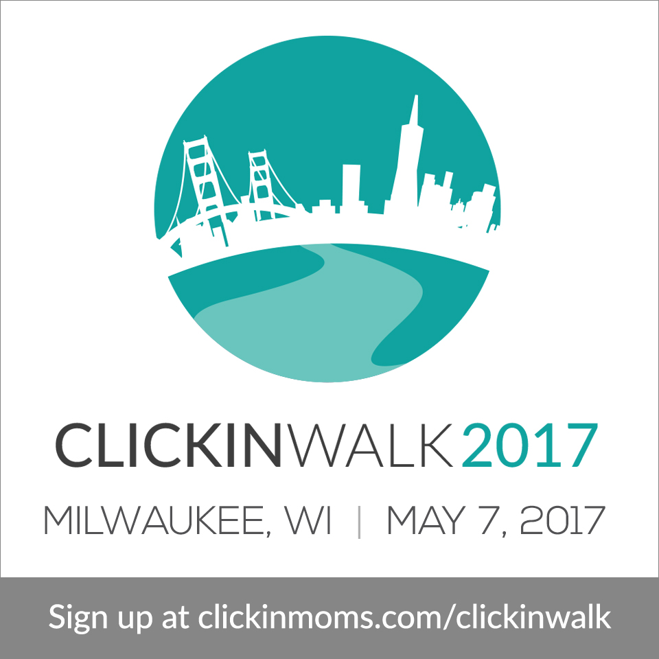 clickinwalk 2017 - milwaukee