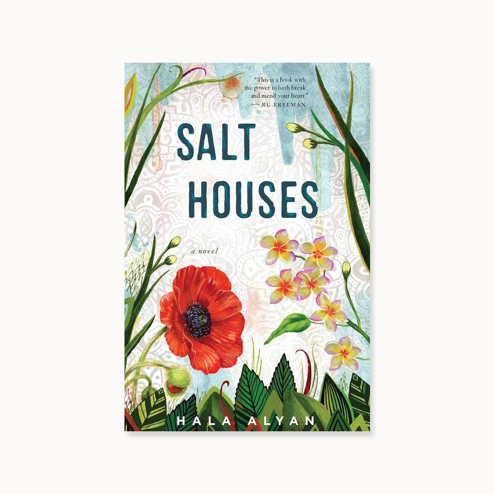 Design: Martha Kennedy, Illustration: Gina Triplett & Matt Curtius