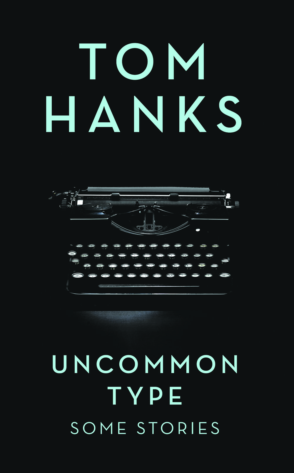 uncommon type some stories audiobook