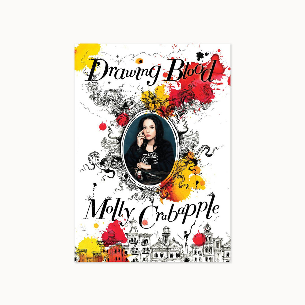Illustration: Molly Crabapple