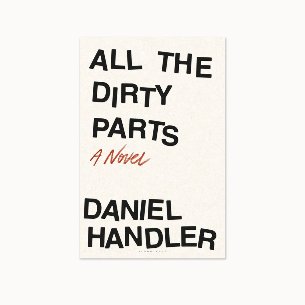 Design: Daniel Handler & Rodrigo Corral, Artwork: Patti Ratchford