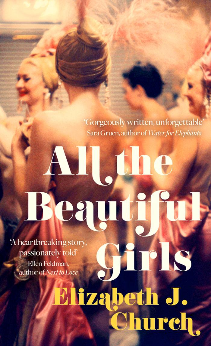 UK Cover Design: Anna Morrison