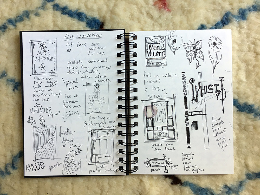 Mrs Whistler Sketchbook.JPG