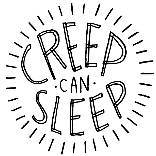 CreepCanSleep