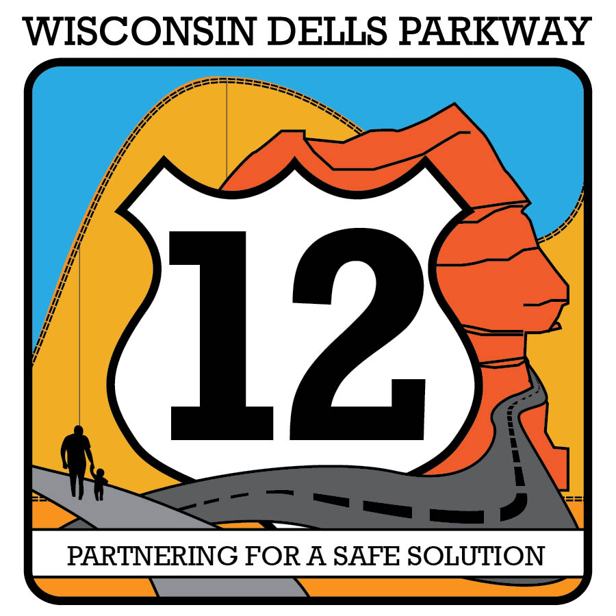 US 12/Wisconsin Dells Parkway Project