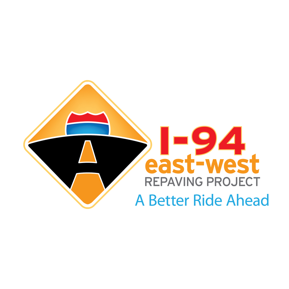 I-94 East-West Freeway Project