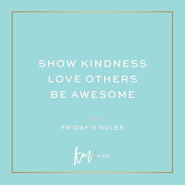 #friday #fridayvibes #bekind #loveothers #beawesome #dailydoseofgratitude #gratitudechampion #