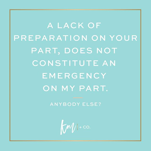 I've been on both ends of this. If I have a last minute emergency request that I need done, I come with an attitude of three things: 1) I shower that person with kindness and gratitude 2) done is better than perfect 3) if it doesn't work out, that's okay, but I'm going to do my absolute best.