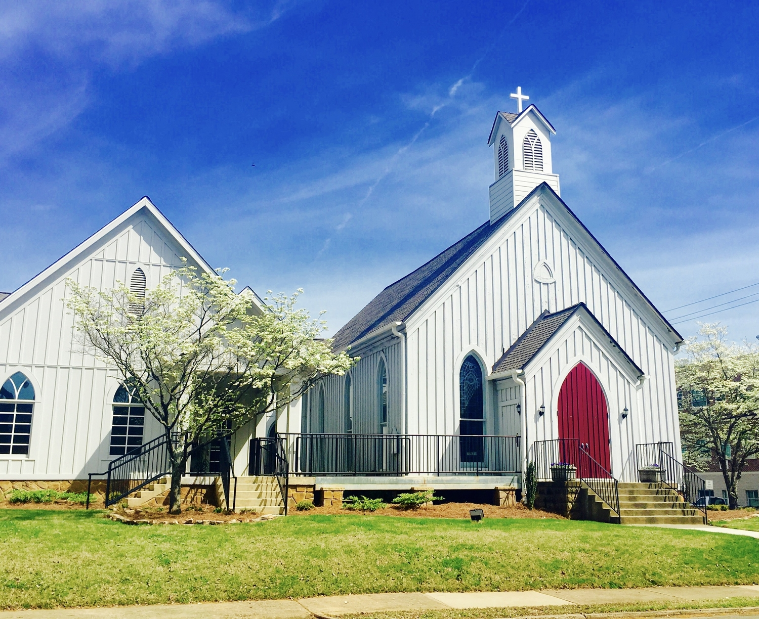 Our Ministries The Episcopal Church Of The Ascension