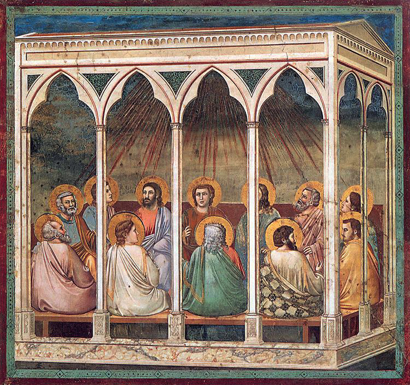 Blog — The Episcopal Church of the Ascension
