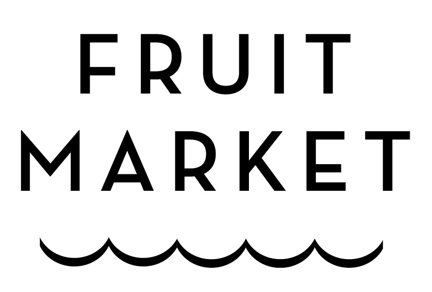 Fruit Market Logo