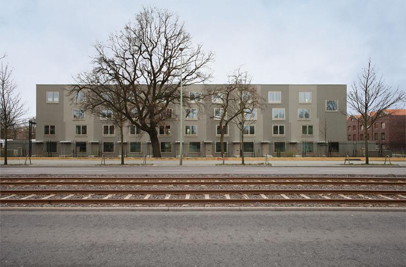 Elf Freunde, Berlin by AFF