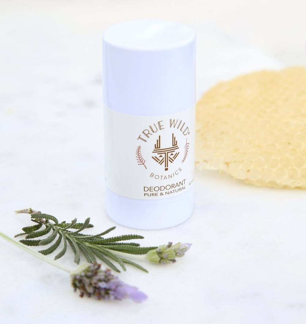 Enjoy 15% off our Pure & Natural Deodorant from August 22- September 5. Visit our  online shop!  Our Pure & Natural Deodorant is powered with the help of baking soda, arrowroot powder and shea butter to restore pH balance, absorb moisture and eliminate bacteria. Tea Tree essential oil's antifungal, antibacterial and antiviral properties keep odor-causing bacteria under wraps. Lavender and bergamot essential oils add detoxifying and disinfecting qualities with a clean scent to make your nose happy.