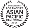 Official Selection LA Asian Pacific Film Festival 2016 - Chinese Couplets
