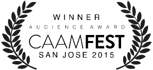 Audience Award - CAAMFEST San Jose - Chinese Couplets - Felicia Lowe