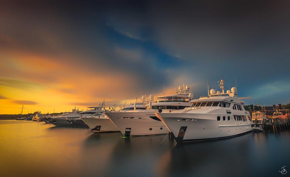 Millionaire Marina